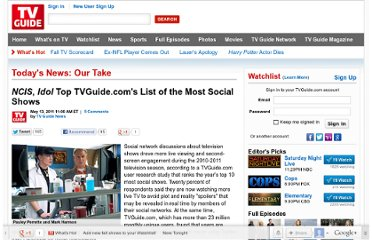 http://www.tvguide.com/news/most-social-ncis-idol-1033024.aspx