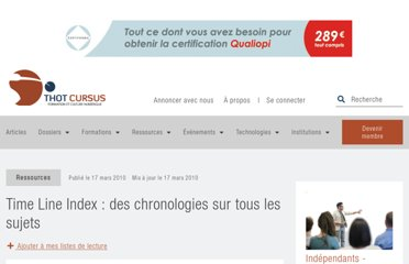 http://cursus.edu/institutions-formations-ressources/formation/16592/time-line-index-des-chronologies-sur/