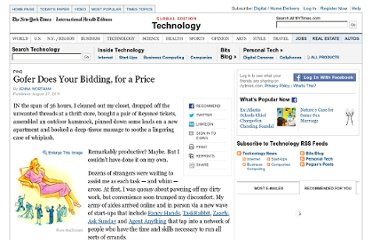 http://www.nytimes.com/2011/08/28/technology/a-gofer-at-your-service-for-a-price.html?_r=2&nl=todaysheadlines&emc=tha26