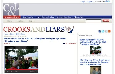 http://crooksandliars.com/2008/09/02/what-hurricane-gop-lobbyists-party-it-up-with-hookers-and-blow