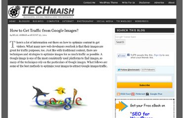 http://www.techmaish.com/how-to-get-traffic-from-google-images/