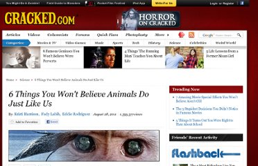 http://www.cracked.com/article_19388_6-things-you-wont-believe-animals-do-just-like-us.html