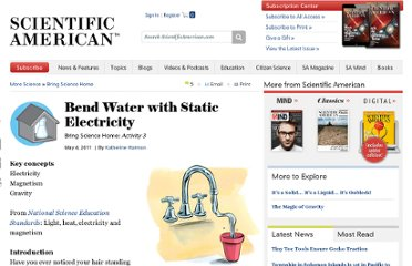 http://www.scientificamerican.com/article.cfm?id=static-electricity-bring-science-home