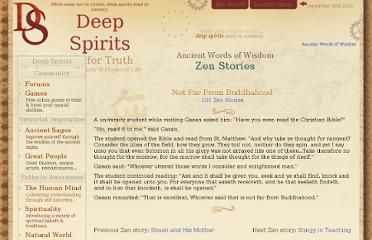 http://www.deepspirits.com/words-of-wisdom/zen/zen-story16.php