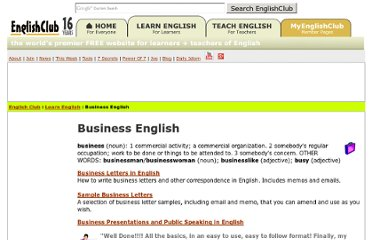 http://www.englishclub.com/business-english/index.htm