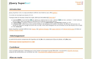 http://pierrebertet.net/projects/jquery_superbox/francais.html