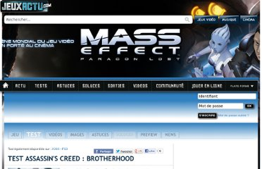 http://www.jeuxactu.com/test-assassin-s-creed-brotherhood-48945.htm