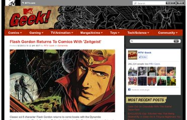 http://geek-news.mtv.com/2011/08/25/flash-gordon-returns-to-comics-with-zeitgeist/
