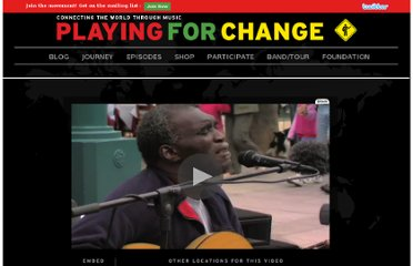 http://playingforchange.com/introduction_spanish.php