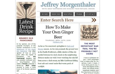 http://www.jeffreymorgenthaler.com/2008/how-to-make-your-own-ginger-beer/