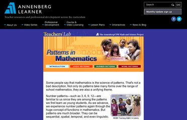 http://www.learner.org/teacherslab/math/patterns/