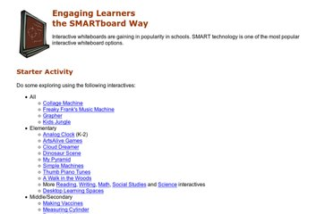 http://eduscapes.com/sessions/smartboard/