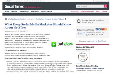 http://socialtimes.com/netvibes-offers-one-click-setup-with-free-social-web-dashboard_b17835