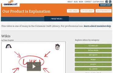 http://www.commoncraft.com/video/wikis
