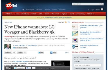 http://www.zdnet.com/blog/apple/new-iphone-wannabes-lg-voyager-and-blackberry-9k/922