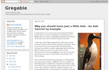 http://gregable.com/2010/09/why-you-should-know-just-little-awk.html#