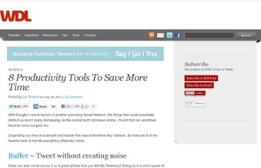 http://webdesignledger.com/tools/8-productivity-tools-to-save-more-time