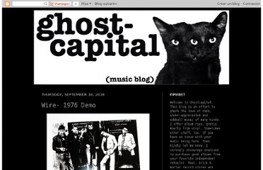 http://ghostcapital.blogspot.com/2010/09/wire-1976-demo.html