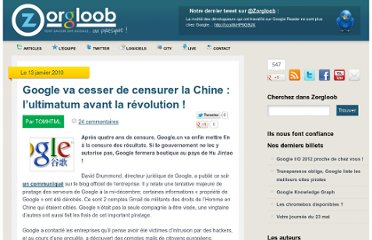 http://www.zorgloob.com/2010/01/13/google-censure-chine-revolution/