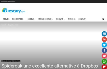 http://descary.com/spideroak-une-excellente-alternative-a-dropbox/