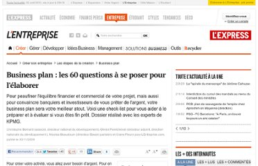 http://lentreprise.lexpress.fr/business-plan/business-plan-les-60-questions-a-se-poser-pour-l-elaborer_12021.html
