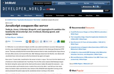 http://www.infoworld.com/d/application-development/javascript-conquers-the-server-969