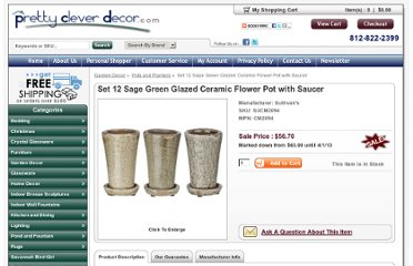 http://www.prettycleverdecor.com/servlet/the-17165/Set-12-Sage-Green/Detail