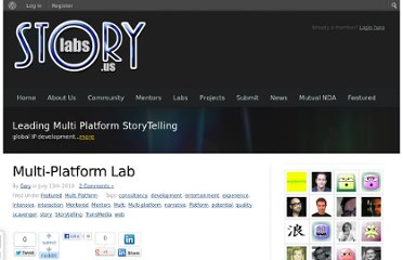 http://storylabs.us/multi-platform-lab/