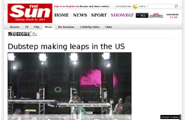 http://www.thesun.co.uk/sol/homepage/showbiz/music/3089382/Dubstep-making-leaps-in-the-US.html