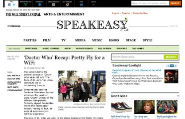 http://blogs.wsj.com/speakeasy