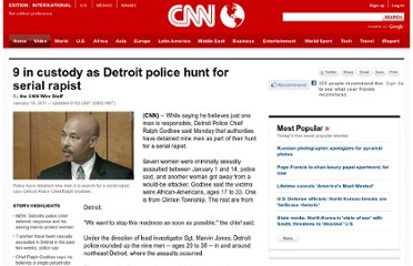 http://www.cnn.com/2011/CRIME/01/17/michigan.serial.rapist/index.html