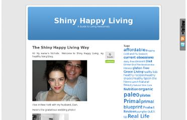 http://www.shinyhappyliving.com/wordpress/about/