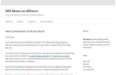 http://blogs.alfresco.com/wp/wabson/2011/05/31/new-contributors-to-share-extras/