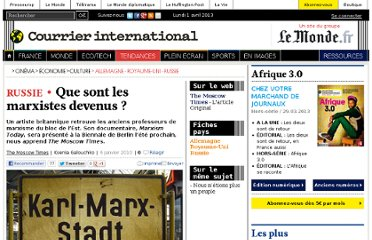 http://www.courrierinternational.com/article/2010/01/06/que-sont-les-marxistes-devenus