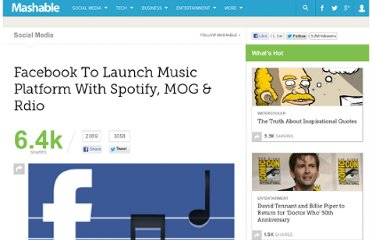 http://mashable.com/2011/08/31/facebook-music-platform/
