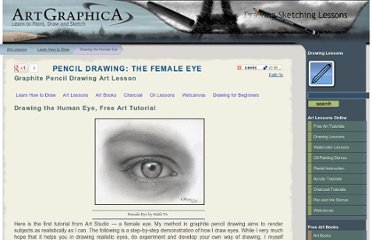 http://www.artgraphica.net/free-art-lessons/free-art-tutorials/drawing-eyes-tutorial.htm
