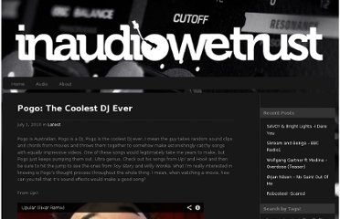 http://www.inaudiowetrust.com/2010/07/the-coolest-dj-ever/