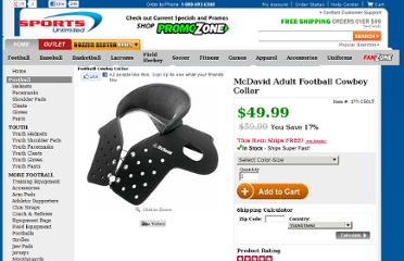 Football Shoulder Pad Buyers Guide > The Schutt XV Flex Adult Football ...