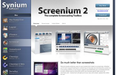 http://www.syniumsoftware.com/screenium/