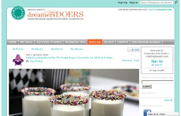 http://dreamers.marthastewart.com/photo/milk-sprinkles-shots