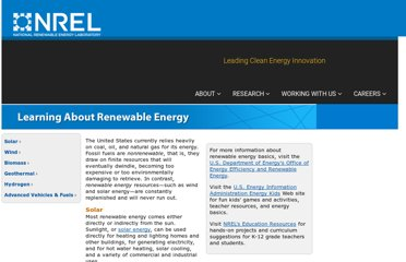 http://www.nrel.gov/learning/