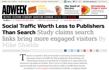 http://www.adweek.com/news/technology/social-traffic-worth-less-publishers-search-130624