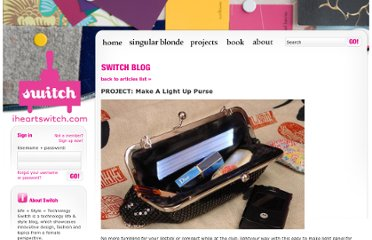 http://www.iheartswitch.com/blog/project-make-light-purse