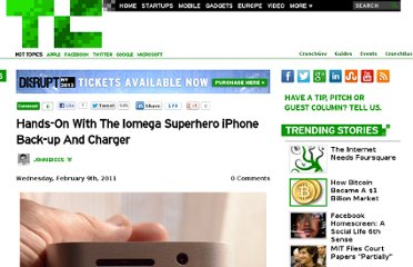 http://techcrunch.com/2011/02/09/hands-on-with-the-iomega-superhero-iphone-back-up-and-charger/