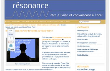 http://resonancecom.com/2010/12/20/presentations-avec-power-point/