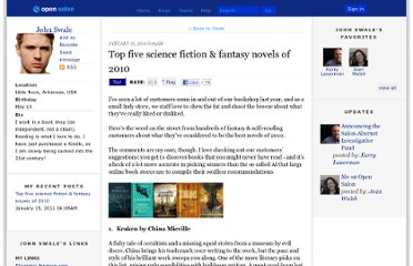 http://open.salon.com/blog/john_swale/2011/01/15/top_five_science_fiction_fantasy_novels_of_2010