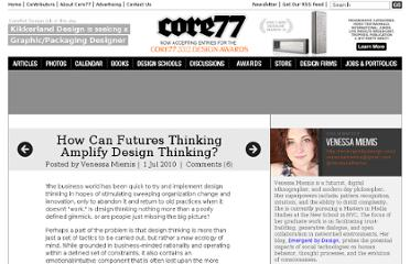 http://core77.com/blog/columns/how_can_futures_thinking_amplify_design_thinking_16791.asp