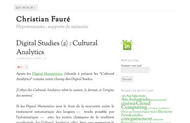 http://www.christian-faure.net/2011/08/03/digital-studies-2-cultural-analytics/