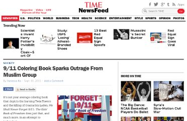 http://newsfeed.time.com/2011/09/01/911-coloring-book-sparks-outrage-from-muslim-group/