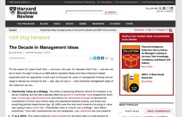 http://blogs.hbr.org/hbr/hbreditors/2010/01/the_decade_in_management_ideas.html